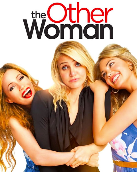 The Other Woman (HD) ITunes Redeem (Ports To MA)