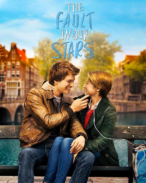 The Fault In Our Stars (HD) Vudu / Movies Anywhere Redeem