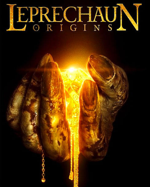 Leprechaun: Origins (HDX) Vudu Redeem