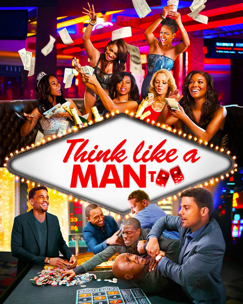 Think Like A Man Too (HD) Movies Anywhere Redeem
