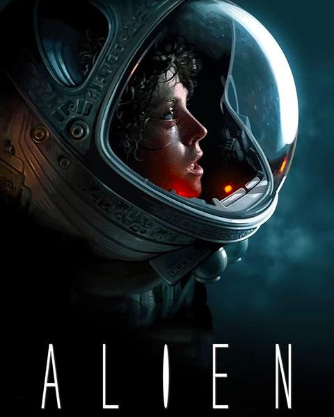 Alien (HD) Vudu / Movies Anywhere Redeem