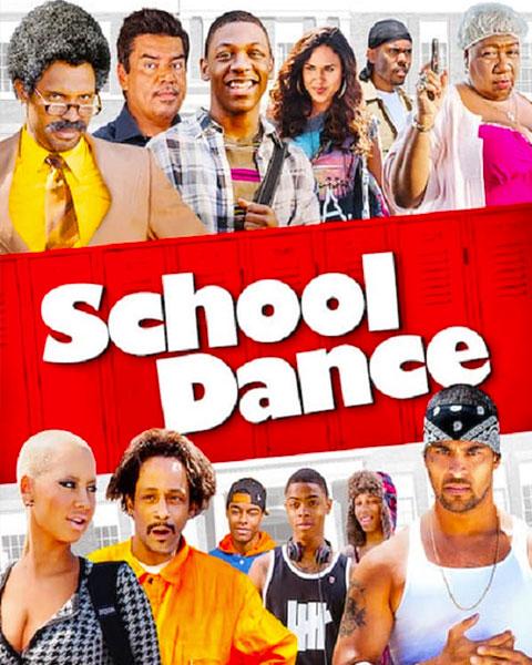 School Dance (SD) Vudu Redeem