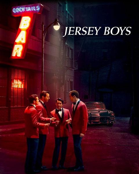 Jersey Boys (HD) Vudu / Movies Anywhere Redeem