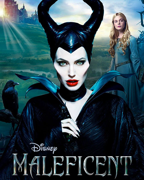 Maleficent (4K) ITunes Redeem (Ports To MA)