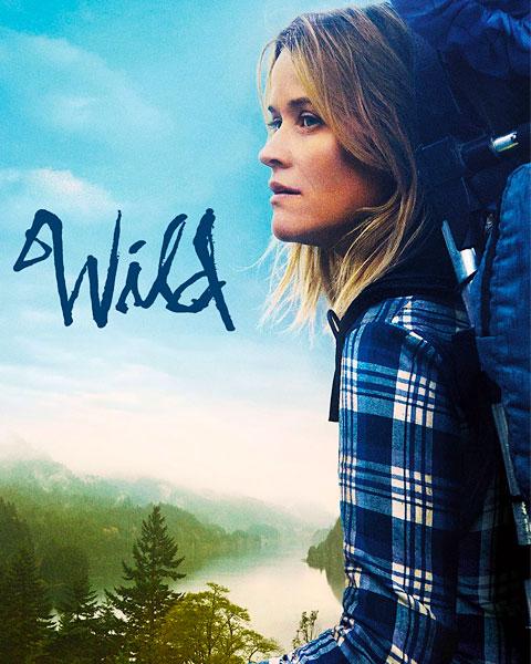 Wild (HD) Vudu / Movies Anywhere Redeem