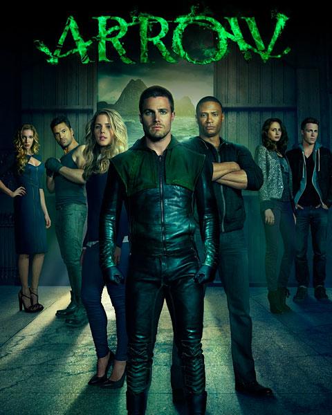 Arrow – Season 2 (HDX) Vudu Redeem