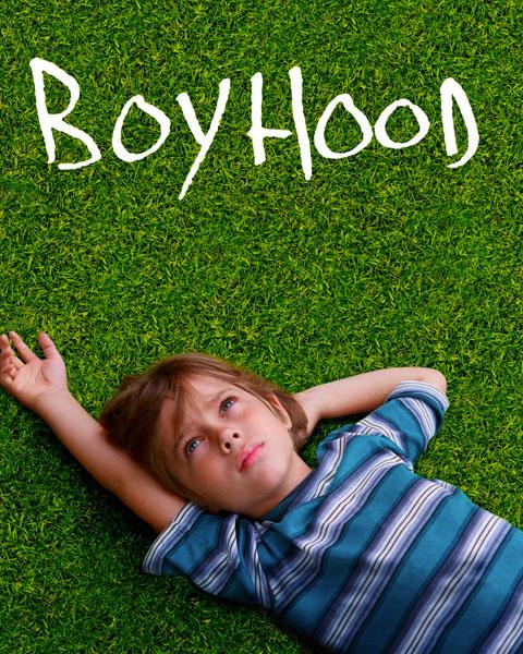 Boyhood (HDX) Vudu Redeem