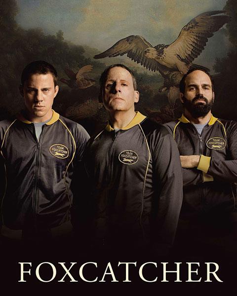 Foxcatcher (SD) Vudu / Movies Anywhere Redeem