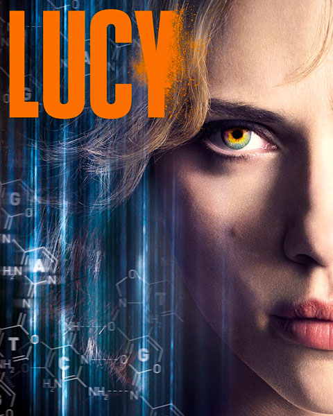 Lucy (4K) Vudu / Movies Anywhere Redeem
