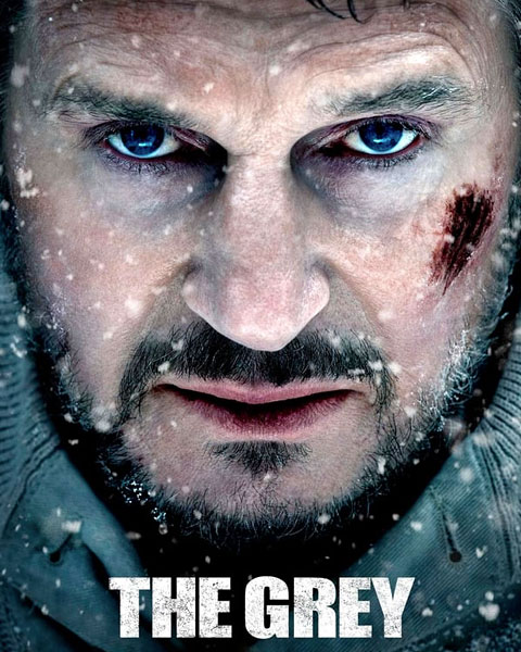 The Grey (HD) Vudu / Movies Anywhere Redeem
