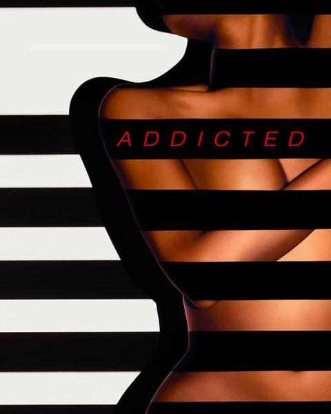 Addicted (SD) Vudu Redeem