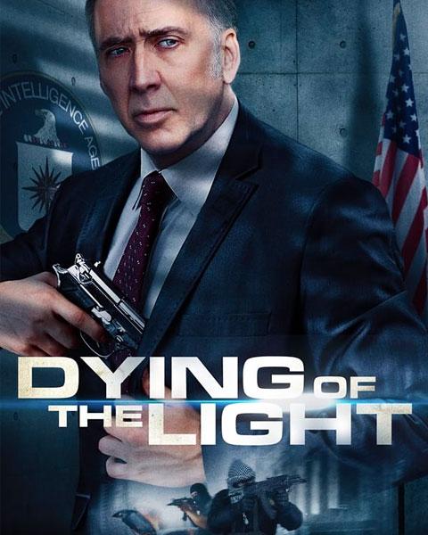 Dying Of The Light (SD) Vudu Redeem