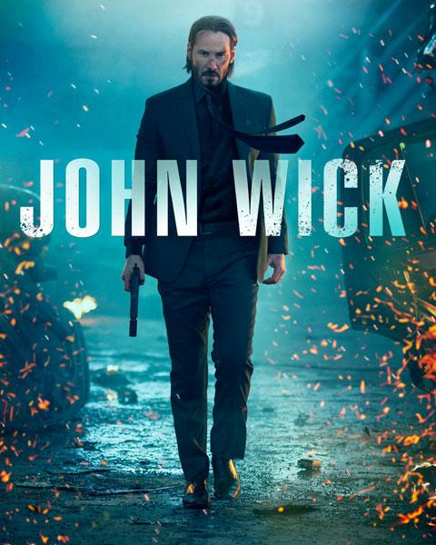 John Wick (4K) ITunes Redeem