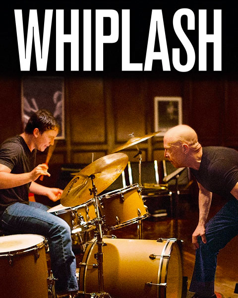 Whiplash (4K) Vudu / Movies Anywhere Redeem