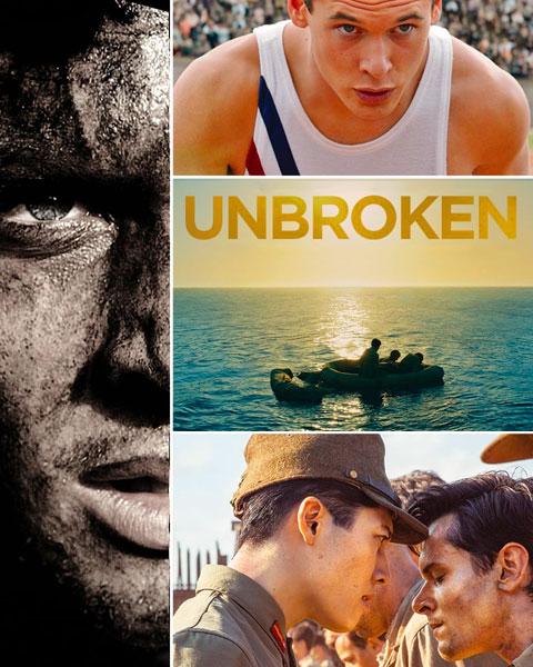 Unbroken (HD) Vudu / Movies Anywhere Redeem