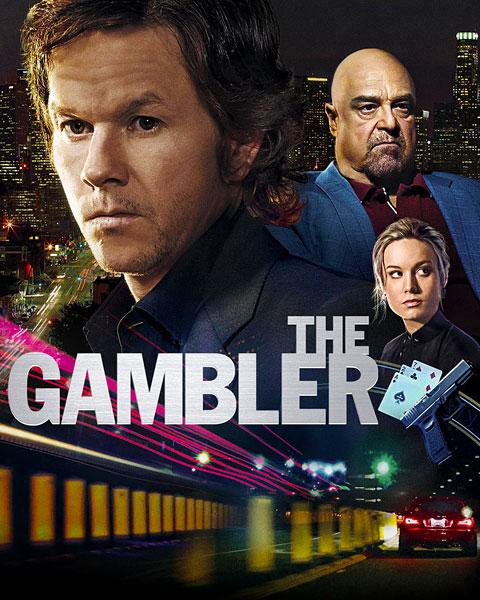 The Gambler (HDX) Vudu Redeem