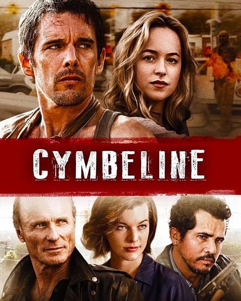 Cymbeline (SD) Vudu Redeem