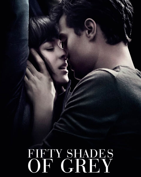 Fifty Shades Of Grey (4K) ITunes Redeem (Ports To MA)