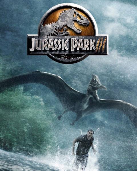 Jurassic Park III (HD) Vudu / Movies Anywhere Redeem