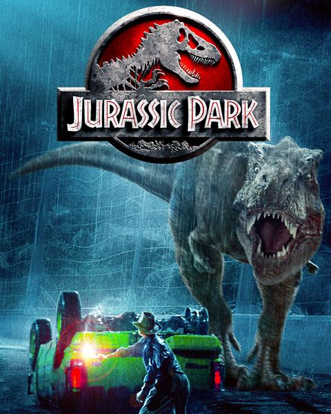 Jurassic Park (HD) Vudu / Movies Anywhere Redeem
