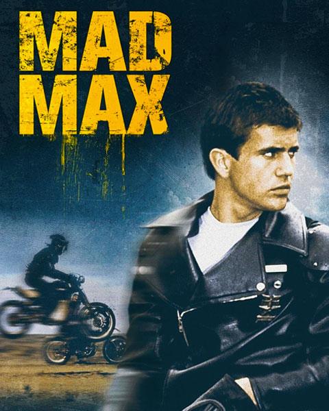 Mad Max (HDX) Vudu Redeem