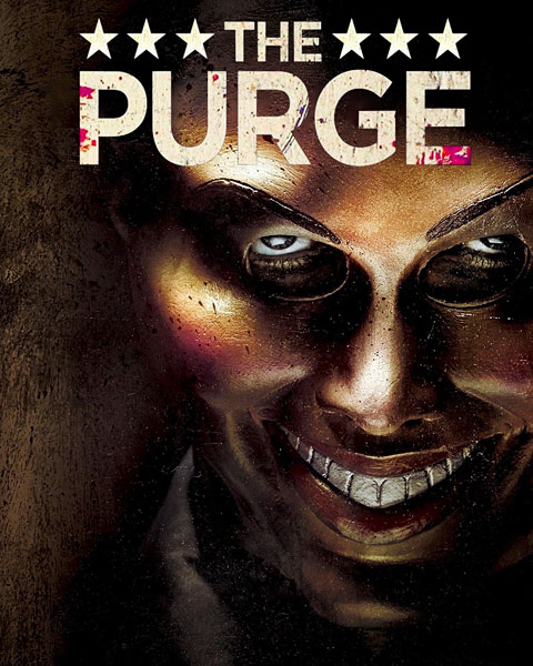 The Purge (4K) Vudu / Movies Anywhere Redeem