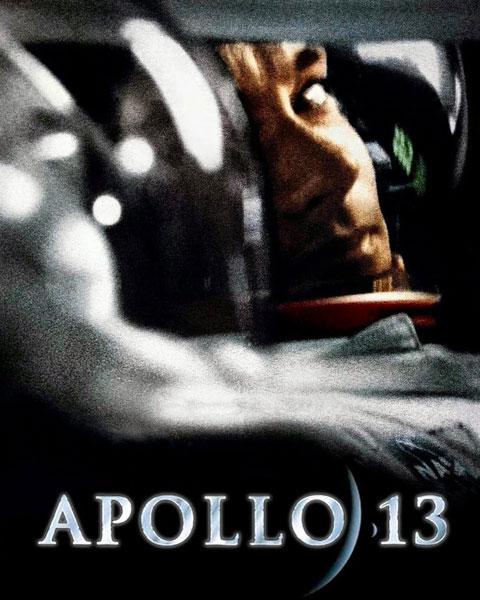 Apollo 13 (4K) ITunes Redeem (Ports To MA)