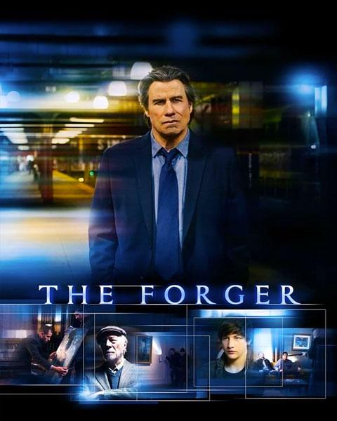 The Forger (SD) Vudu Redeem