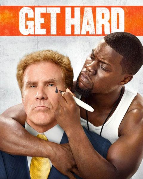 Get Hard (HD) Vudu / Movies Anywhere Redeem