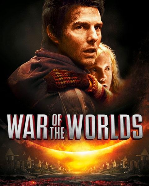 War Of The Worlds (4K) Vudu OR ITunes Redeem
