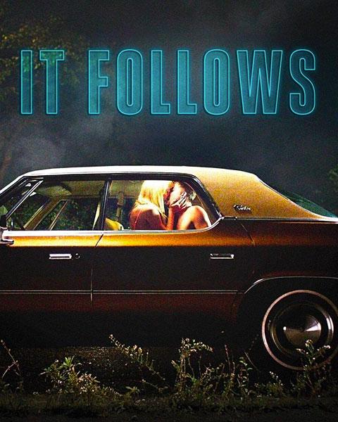 It Follows (HDX) Vudu Redeem