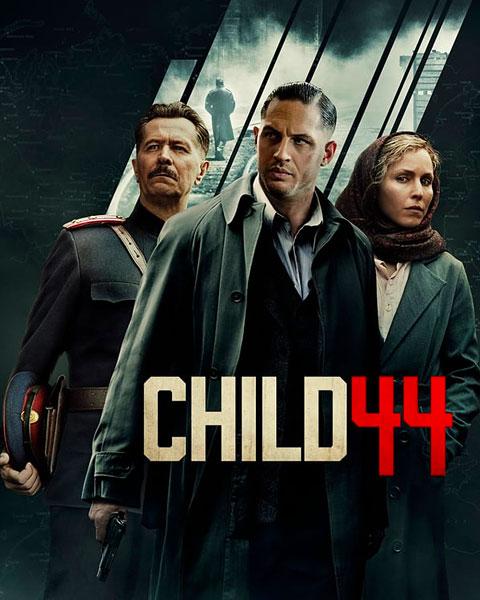 Child 44 (SD) Vudu Redeem