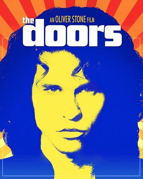 The Doors (4K) ITunes Redeem