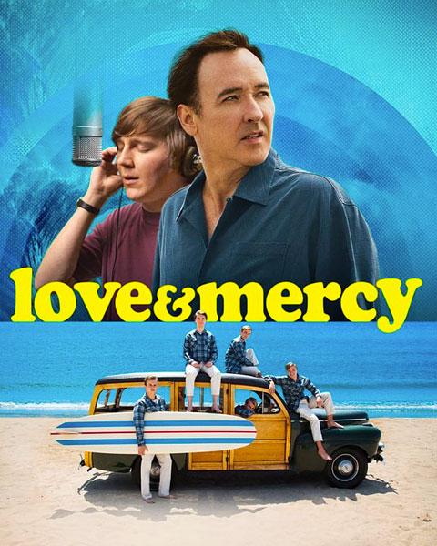 Love & Mercy (SD) Vudu Redeem