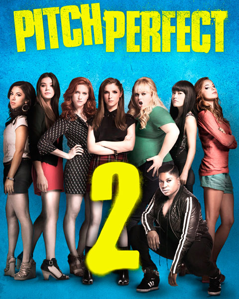 Pitch Perfect 2 (4K) ITunes Redeem (Ports To MA)