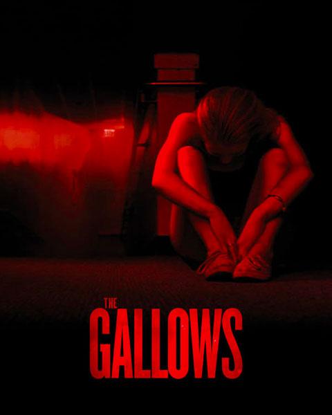 The Gallows (HD) Vudu / Movies Anywhere Redeem