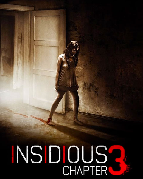 Insidious: Chapter 3 (HD) Movies Anywhere Redeem