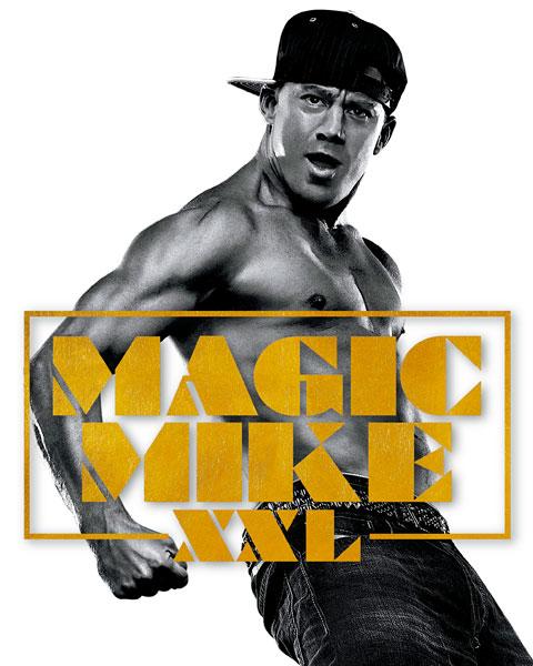 Magic Mike XXL (HD) Vudu / Movies Anywhere Redeem