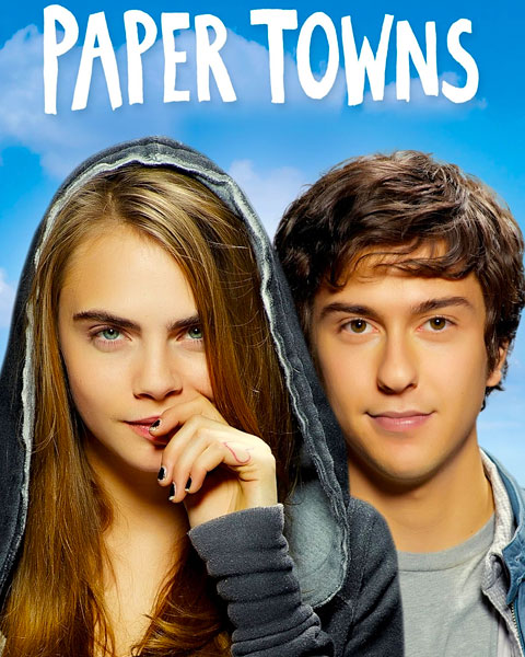 Paper Towns (4K) ITunes Redeem (Ports To MA)