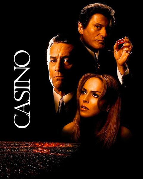Casino (4K) Movies Anywhere Redeem