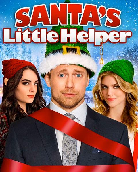 Santa's Little Helper (HD) Vudu / Movies Anywhere Redeem