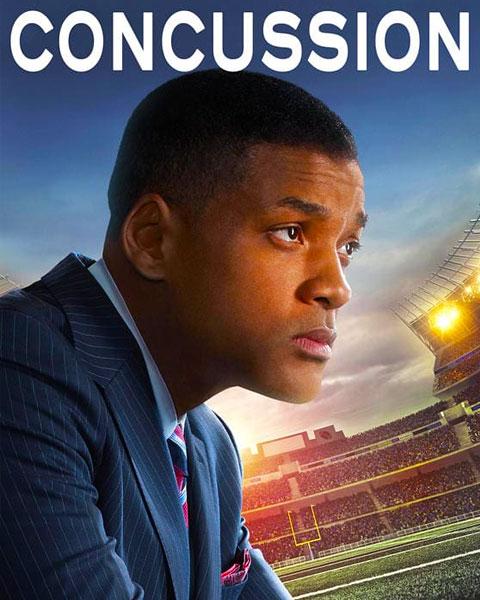 Concussion (HD) Vudu / Movies Anywhere Redeem