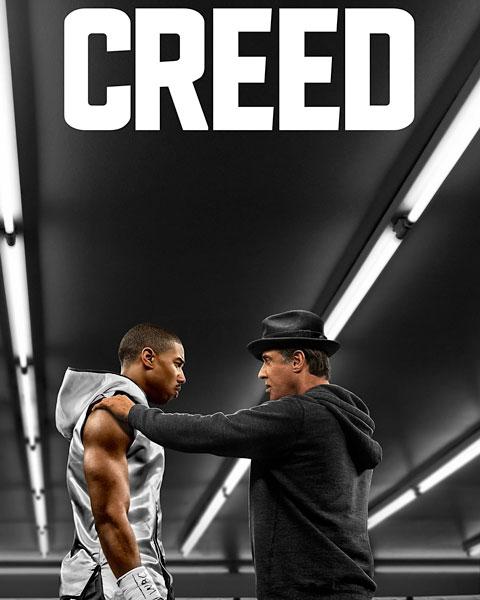 Creed (HDX) Vudu Redeem