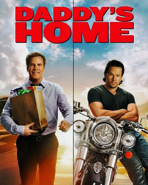 Daddy's Home (4K) ITunes Redeem