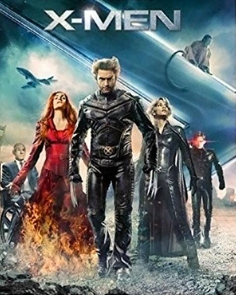 X-Men Trilogy (4K) Movies Anywhere Redeem