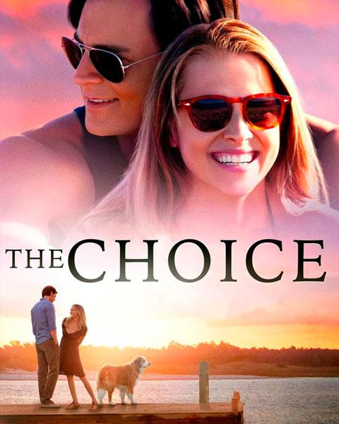 The Choice (HD) ITunes Redeem