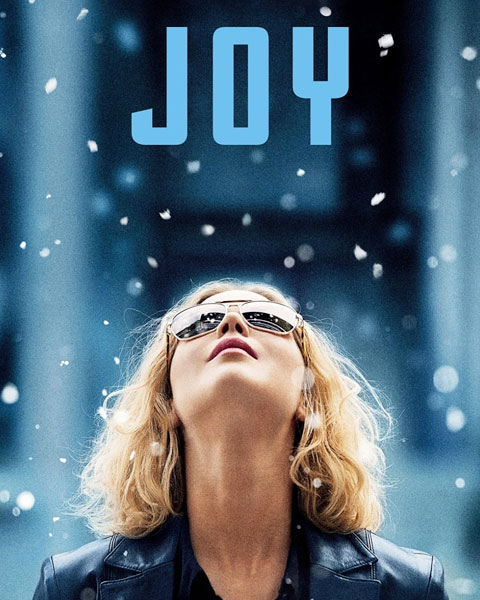 Joy (4K) ITunes Redeem (Ports To MA)