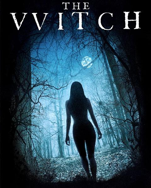 The Witch (SD) Vudu Redeem