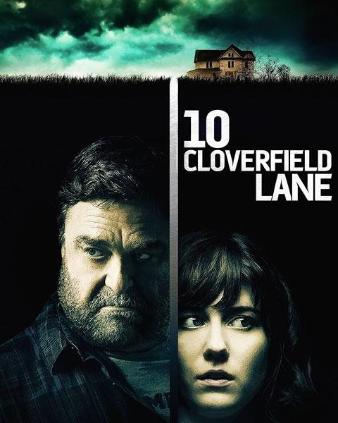 10 Cloverfield Lane (4K) Vudu Redeem