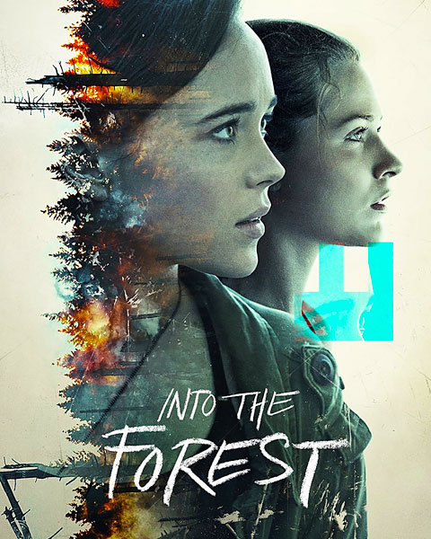 Into The Forest (SD) Vudu Redeem